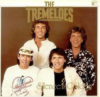 Cover The Tremeloes - Silence Is Golden [1985]